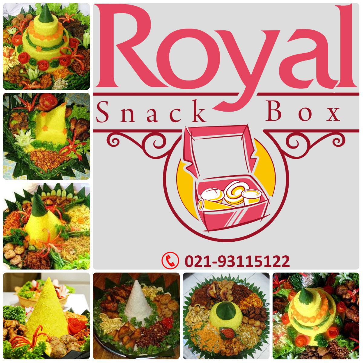 Jual Nasi Tumpeng di Jakarta