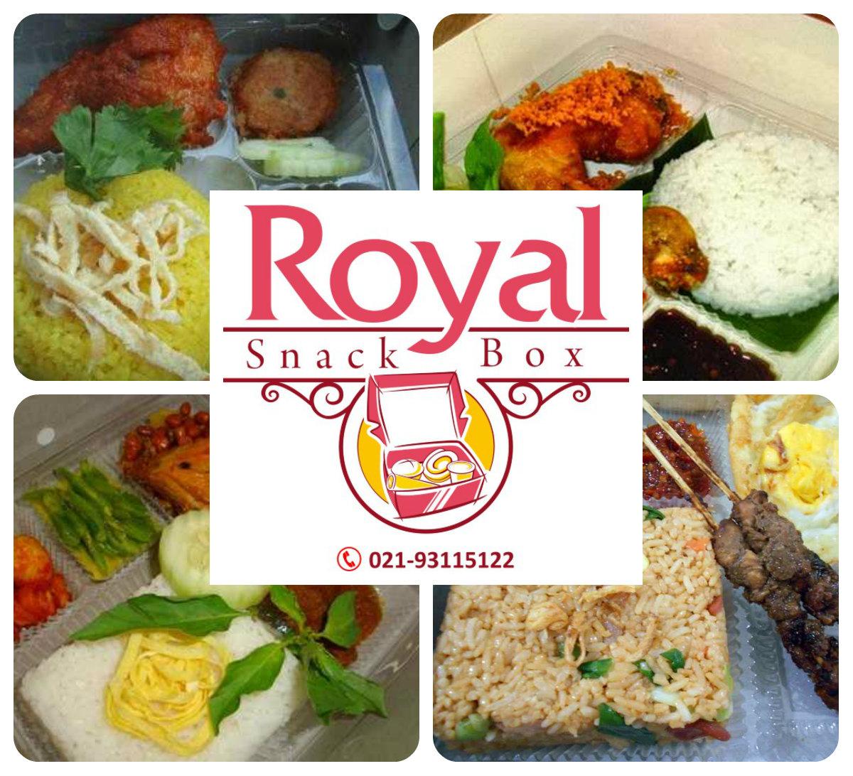 Pesan Nasi Box Untuk Sahur di Jakarta