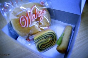 Pesanan Snack Box Ibu Lola di Cikini, Jakarta Pusat