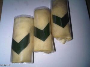 Snack Box Pesanan Bapak Ari di Kebayoran Baru, Jakarta Selatan