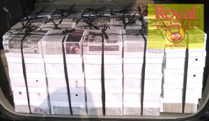 Pesanan Nasi Kotak Bapak Krisna di Pondok Ungu, Bekasi