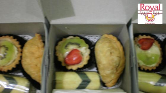 Snack Box Murah