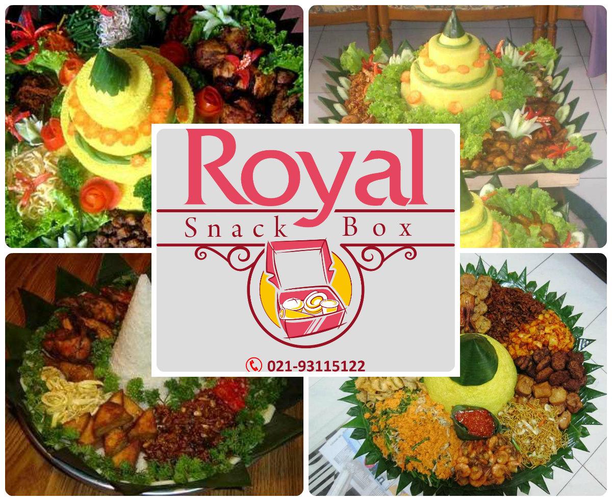 Nasi Tumpeng Catering Jakarta Yang Enak Dan Berkualitas