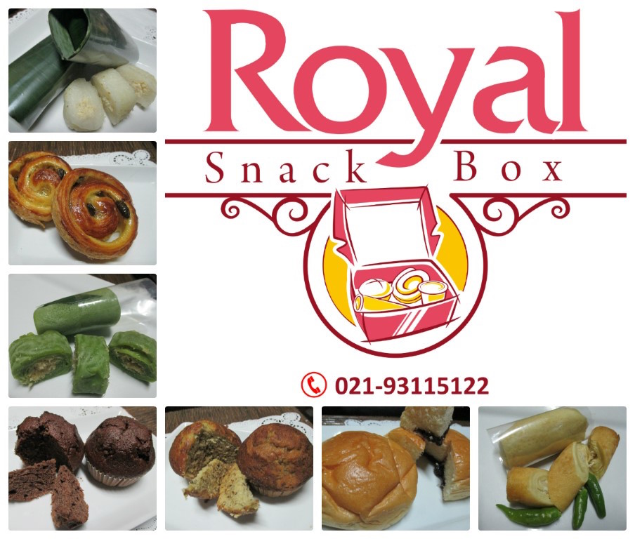 Snack Box Online