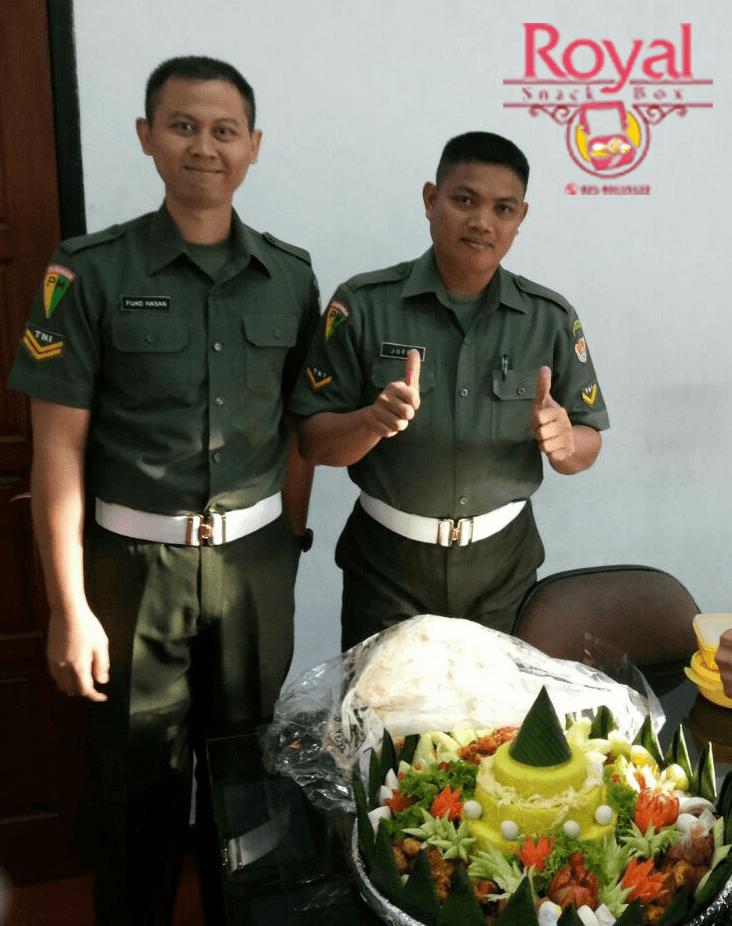 Pesan Tumpeng Jakarta