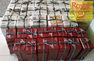 Pesanan Nasi Box Ibu Lia di Cakung, Jakarta Timur