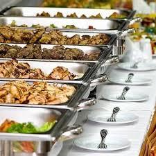 Catering Prasmanan Enak dan Murah