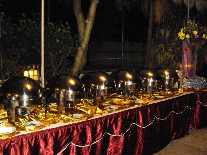 Catering Prasmanan Enak di Jakarta