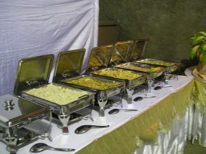 Catering Prasmanan Lezat di Bekasi