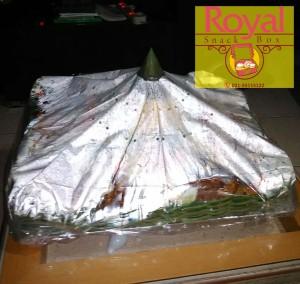 Pesanan Nasi Tumpeng Lezat Ibu Tati di Cakung, Jakarta Timur