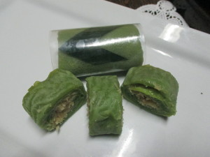 Pesanan Snack Box Bapak Ari di Kebayoran Baru, Jakarta Selatan