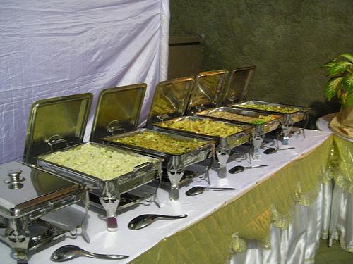 Catering Prasmanan Praktis Bekasi