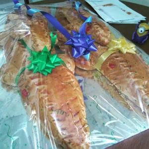 Jual Roti Buaya di Jakarta Timur