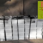 Pesanan Nasi Kotak Ibu Denny di Jakarpermai, Bekasi Barat