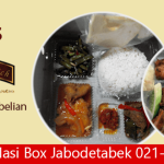Nasi Box Sahur Delivery