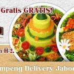 Nasi Tumpeng Buat Ulang Tahun Yang Terbaik Hanya Di Royalsnackbox.com