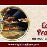 Catering Prasmanan Jakarta Pusat