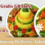 Harga Nasi Tumpeng Ulang Tahun Di Royalsnackbox.Com