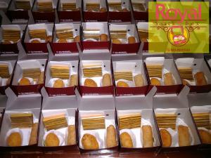 Pesanan Snack Box Ibu SRi Mahayani Thamrin Jakarta Pusat