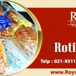 Royal Snack Box, Pusat Roti Buaya Bintaro