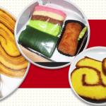 Paket Snack Kue Rapat Yang Lezat