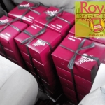 Pesanan Snack Box Ibu Heni di Merdeka Barat , Jakarta Pusat