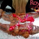 Roti Buaya Pesanan Pak Ahmad di Babelan, Bekasi