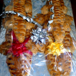 Roti Buaya Pesanan Pak Nasan di Pondok Aren, Tangerang