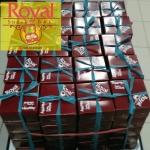 Snack Box Pesanan Ibu Yunika di Gambir , Jakarta Pusat