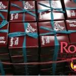 Snack Box Pesanan Pak Fial di Rawamangun , Jakarta Timur