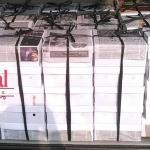 Nasi Box Pesanan Ibu Carmel untuk Ibu Marisa di Tebet , Jakarta Barat