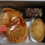 Pesanan Snack Box Ibu Vivian di Gambir , Jakarta Pusat