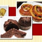 Pesan Kue untuk Rapat Penting