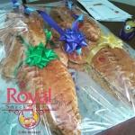 Pesanan Roti Buaya Pak Kris di Penjaringan , Jakarta Utara
