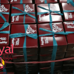 Pesanan Snack Box Pak Dwi di Kebayoran Baru , Jakarta Selatan