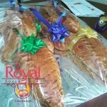 Roti Buaya Pesanan Ibu Isna di Kranji , Bekasi