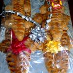 Roti Buaya Pesanan Pak Bayu di Cimanggis , Depok