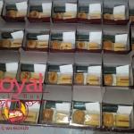 Snack Box Pesanan Ibu Diaz di Pasar Minggu , Jakarta Selatan