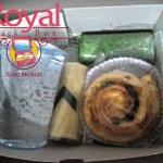 Pesanan Snack Box Ibu Reni di Setia Budi , Jakarta Selatan