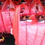 Nasi Box Pesanan Ibu Trusti di Gambir , Jakarta Pusat