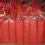 Pesanan Nasi Box Pak Vino di Penjaringan , Jakarta Utara