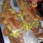 Pesanan Roti Buaya Ibu Selly di Pekayon , Bekasi