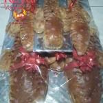 Pesanan Roti Buaya Ibu Tina di Galaxy , Bekasi