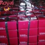 Snack Box dan Nasi Box Pesanan Ibu Dian di Cipayung , Jakarta Timur