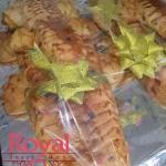 Roti Buaya Pesanan Ibu Dwi di Sudimara Pinang , Tangerang