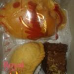 Snack Box Pesanan Mba Eri di Pasar Minggu , Jakarta Selatan