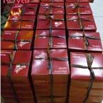 Snack Box Pesanan Ibu Rina di Kuningan Timur , Jakarta Timur