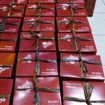 Snack Box Pesanan Ibu Tri di Senen , Jakarta Pusat