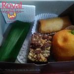 Snack Box Pesanan Mba Nadya di Sawah Besar , Jakarta Pusat