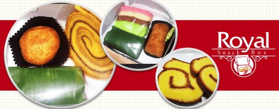 Inovasi Baru Snack Box Online